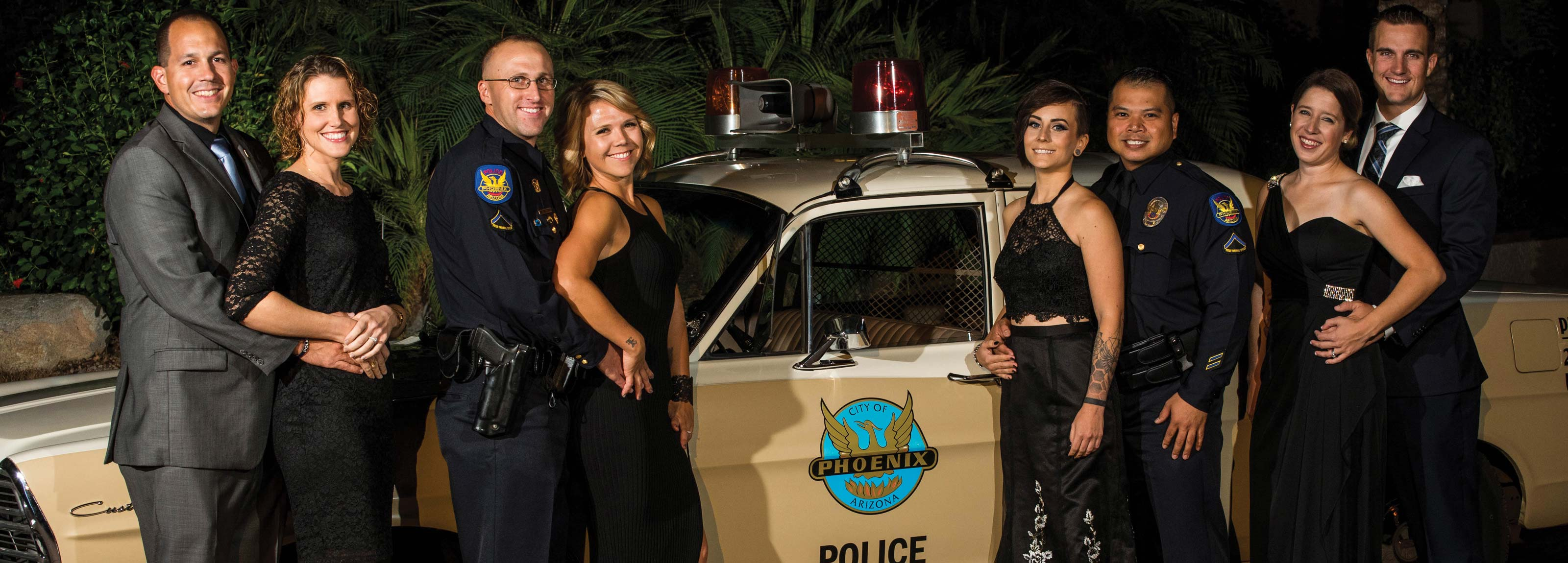 Police Officers' Ball